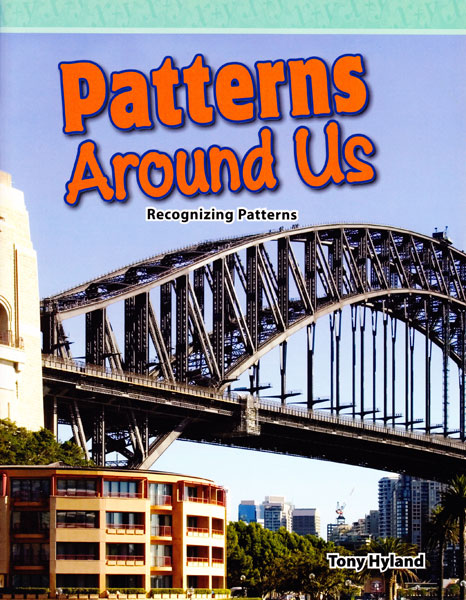 Patterns Around Us